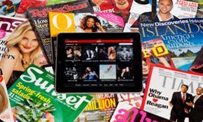 HP-Magazine