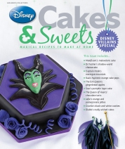 Disney C&S Villains Spl - Cover1