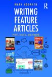 *Writing Feature Articles - cover